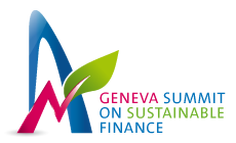 Logo Geneva Summit On Sustainable Finance