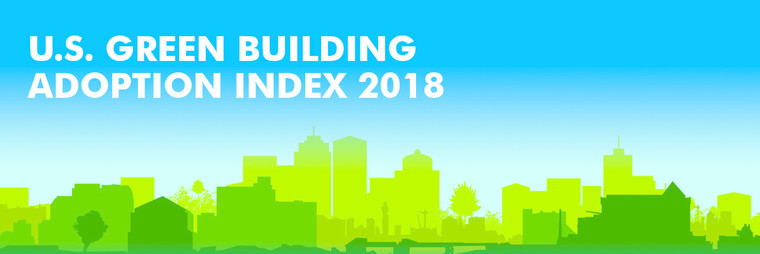 Us Green Building Index Image
